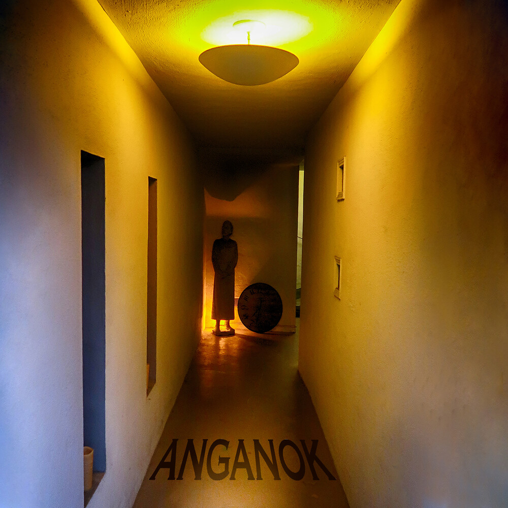 Residents - Anganok