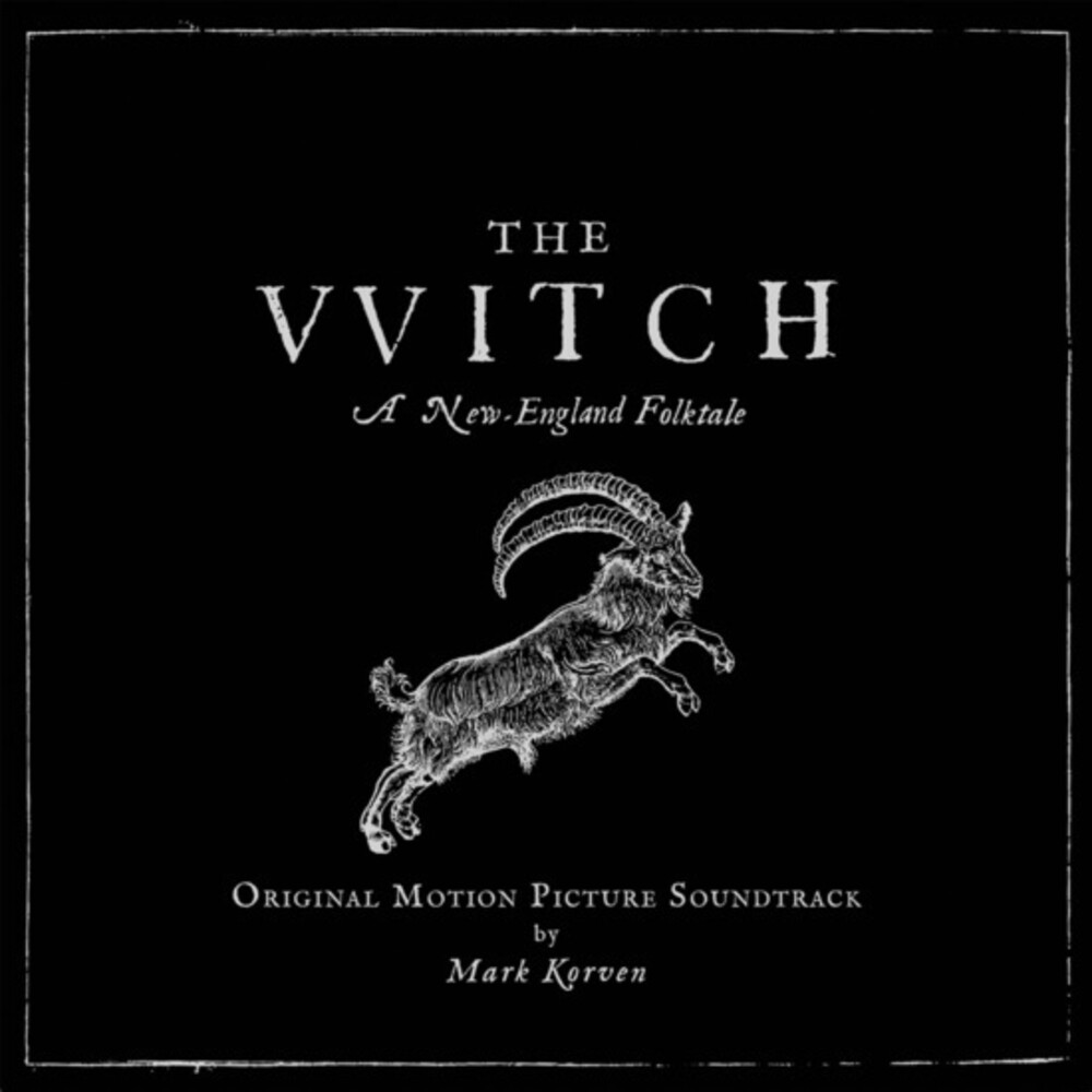 Mark Korven Gry - The Witch (Original Motion Picture Soundtrack)