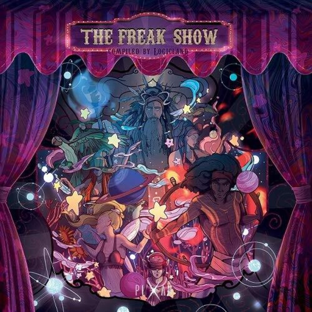 Freak Show / Various - Freak Show / Various