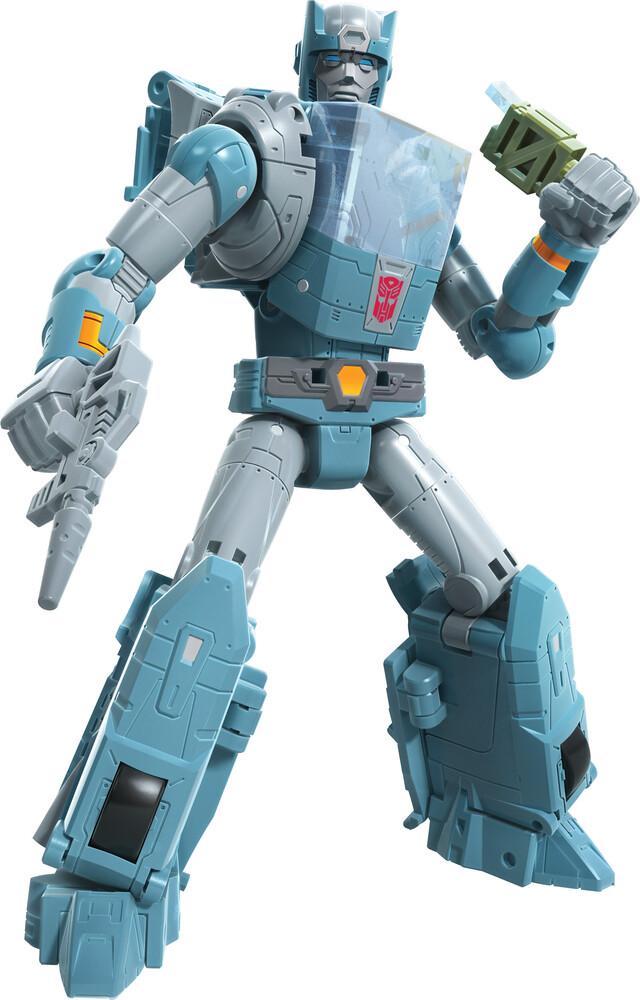 Tra Gen Studio Series Dlx 86 Kup - Hasbro Collectibles - Transformers Generations Studio Deluxe 86 Kup