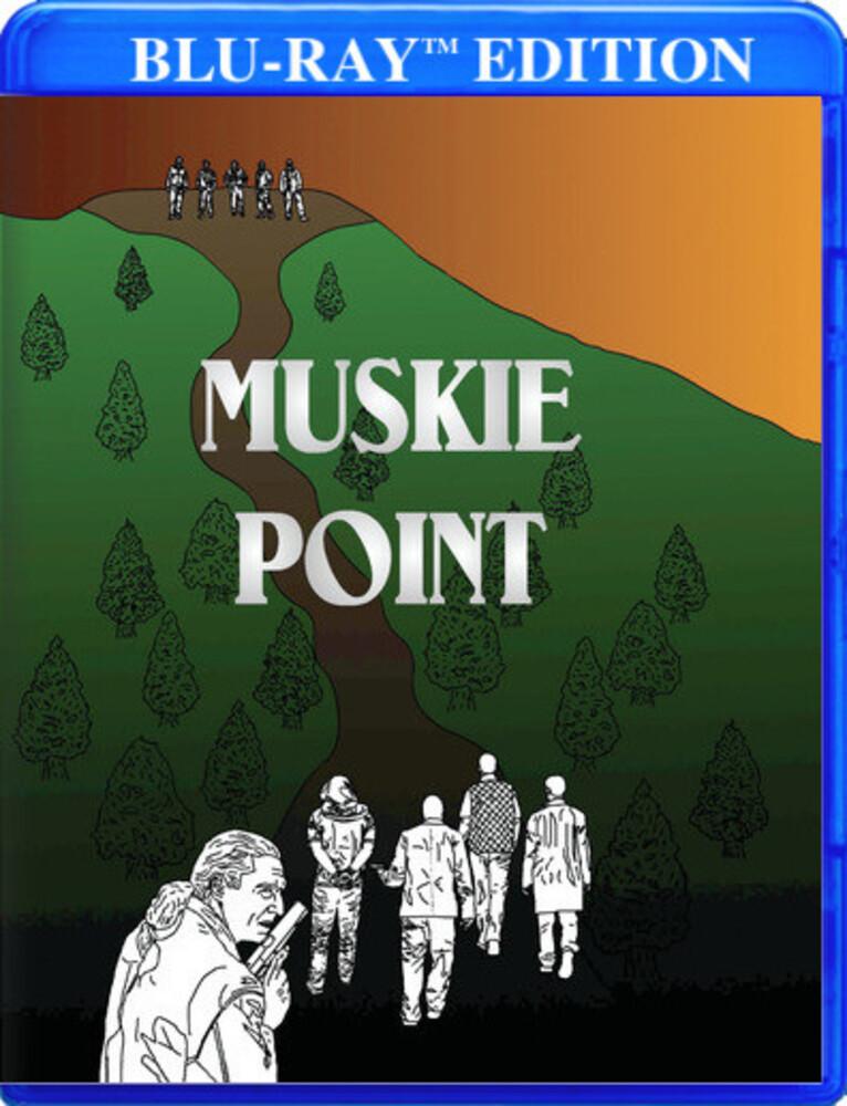 Muskie Point - Muskie Point