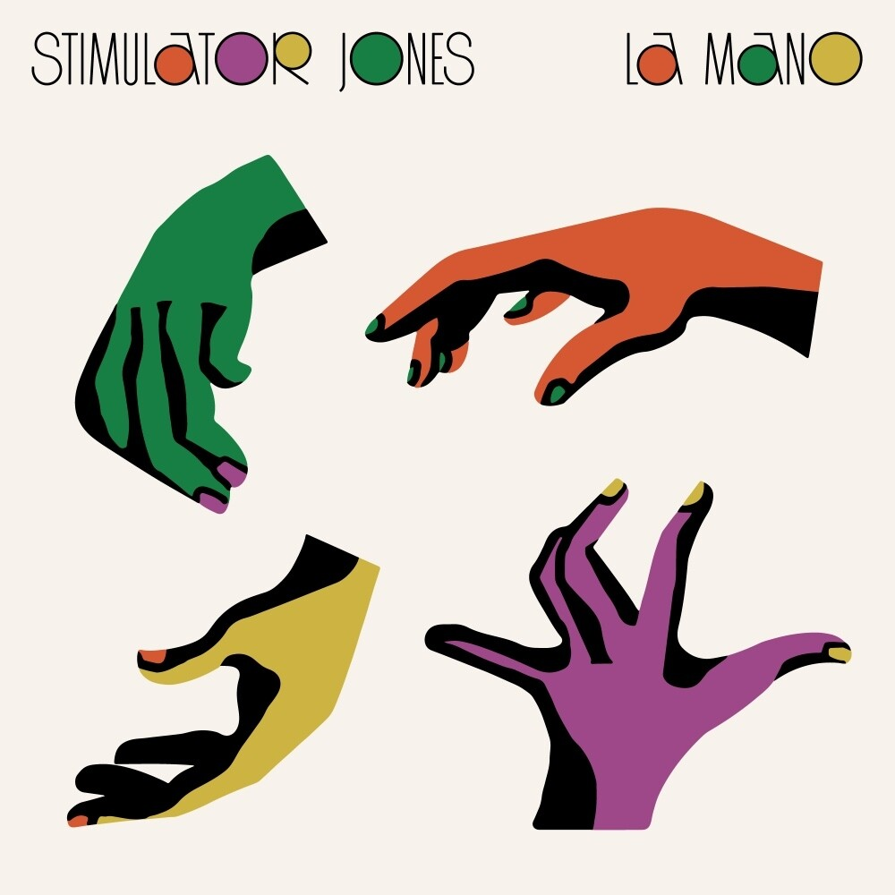 Stimulator Jones - La Mano