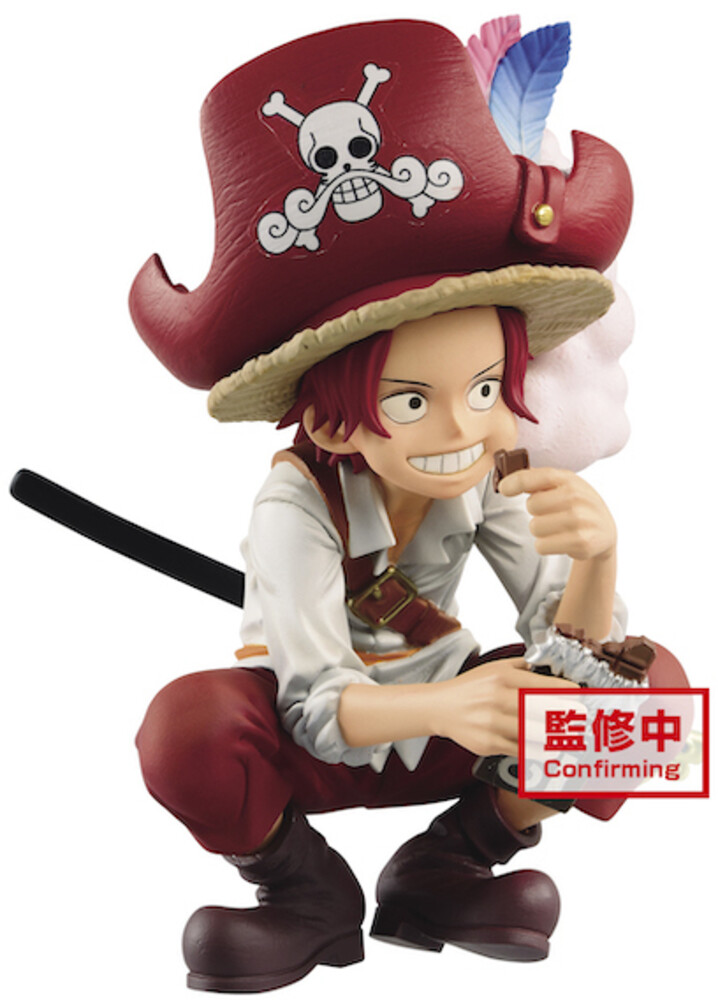 Banpresto - BanPresto - One Piece The Grandline Children Wanokuni vol.1 DXF Figure