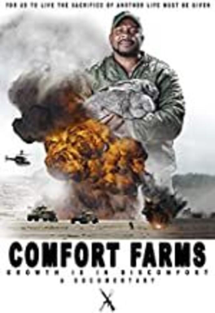 Comfort Farms - Comfort Farms / (Mod)