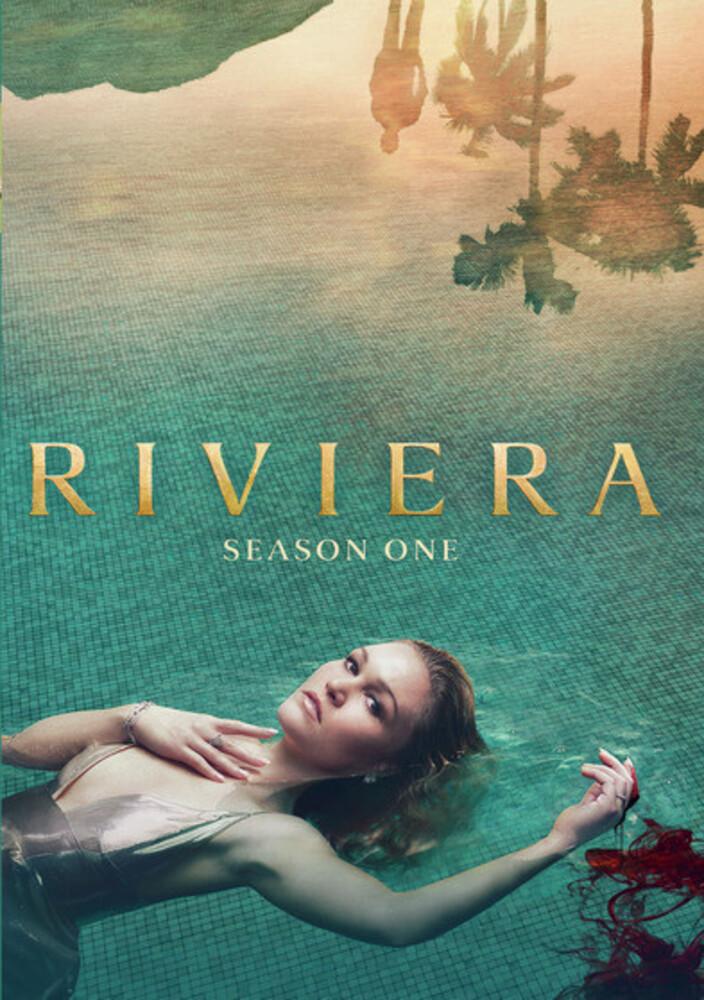 Riviera: Season 1 - Riviera: Season One