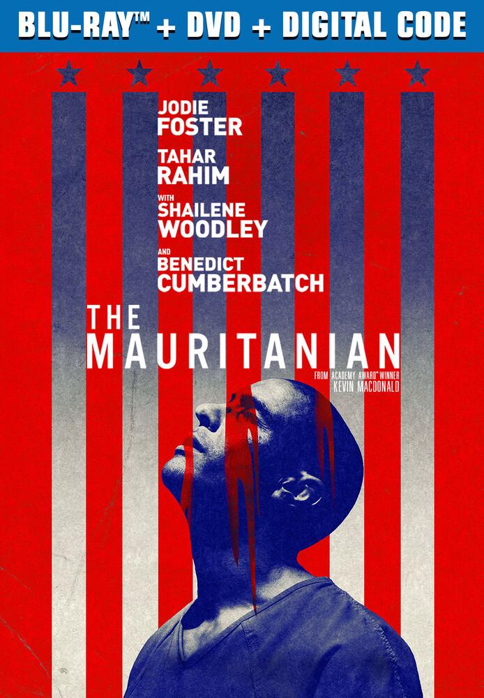 - Mauritanian (2pc) (W/Dvd) / (Digc)