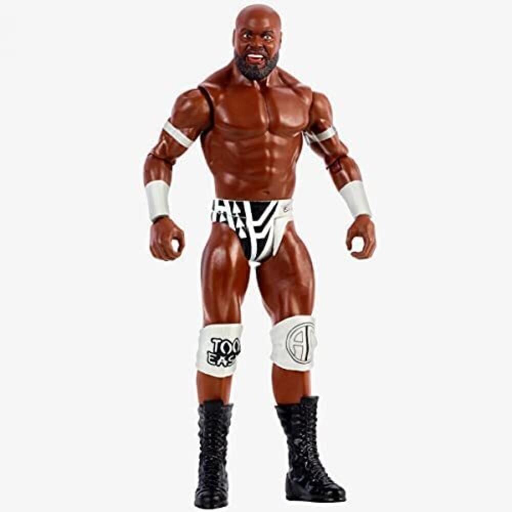 WWE - Mattel Collectible - WWE Apollo Crews
