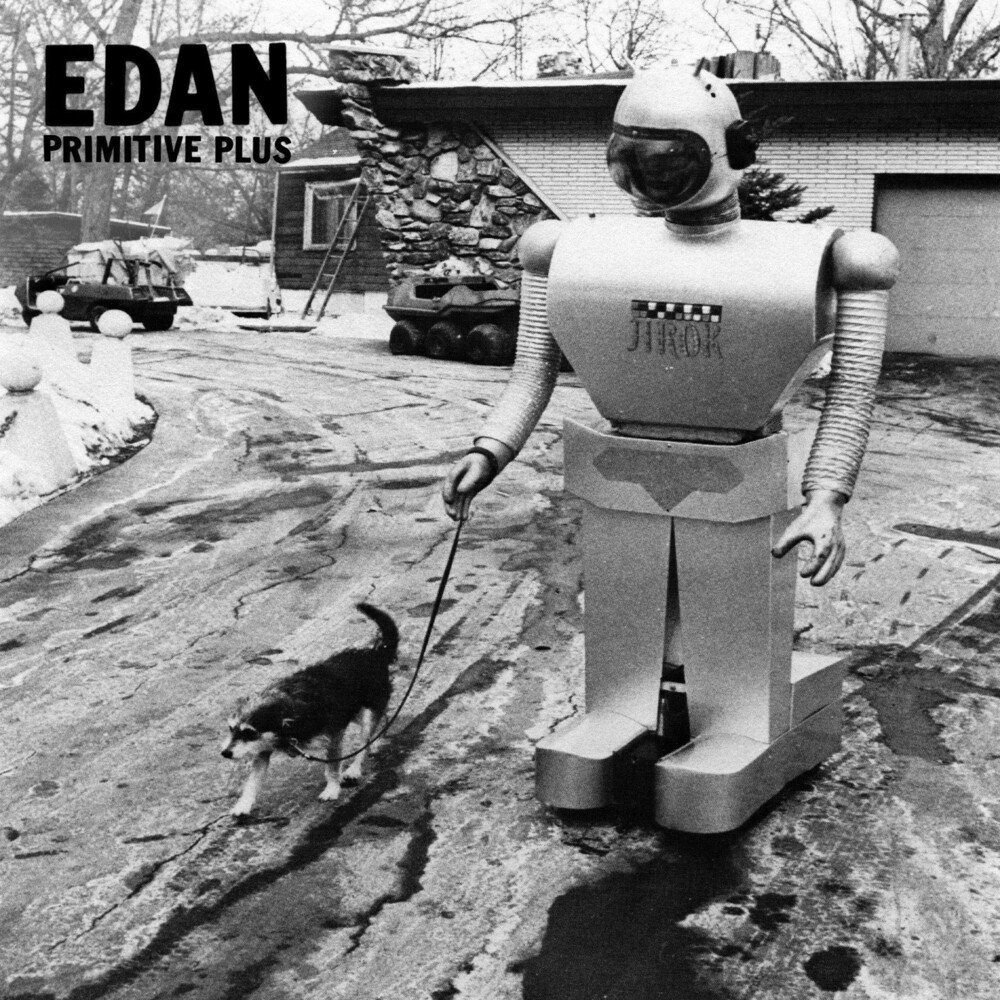 Edan - Primitive Plus [Import]