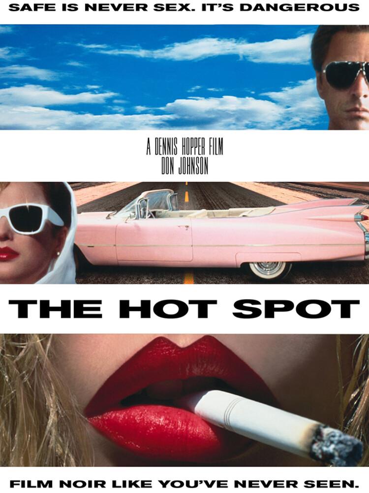 - The Hot Spot