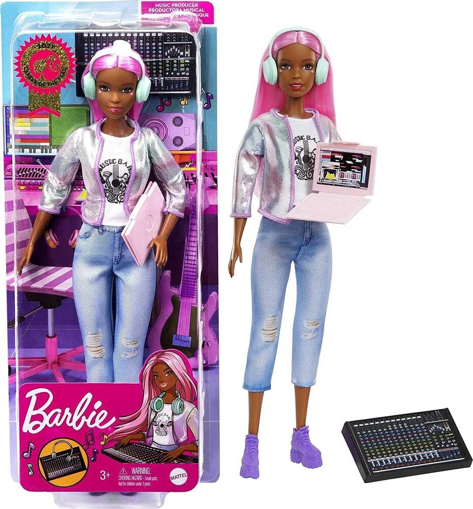 Barbie - Mattel - Barbie Career Of The Year Doll 2