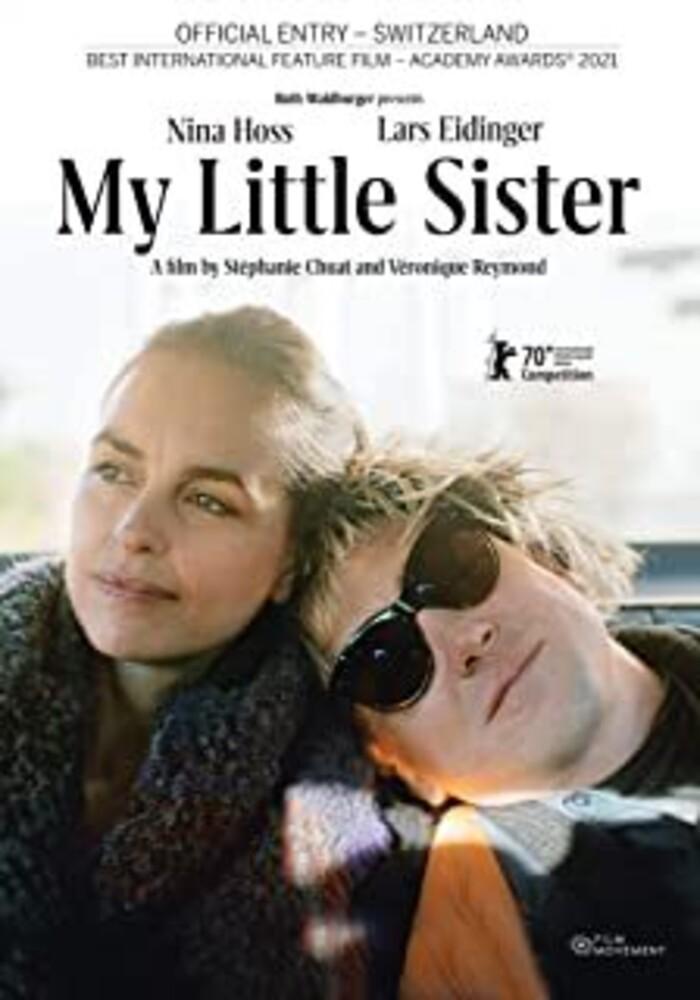 - My Little Sister / (Sub)