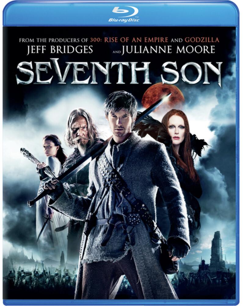 - Seventh Son / (Mod)