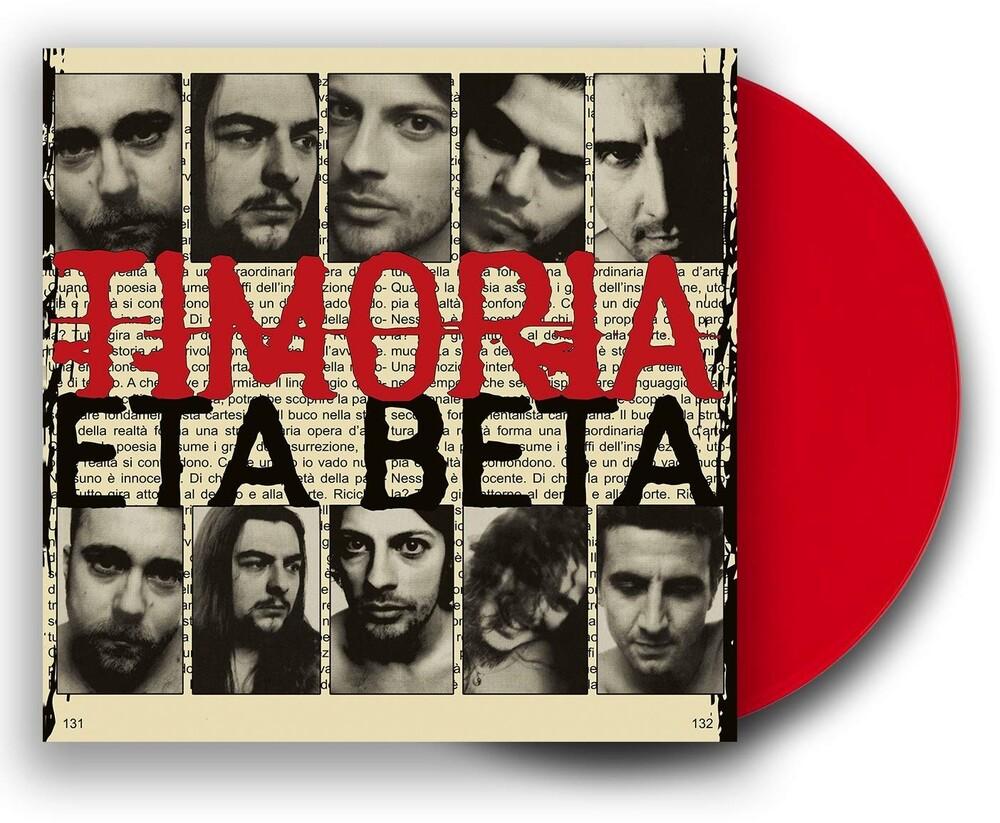 Timoria - Eta Beta (Red) (Ita)