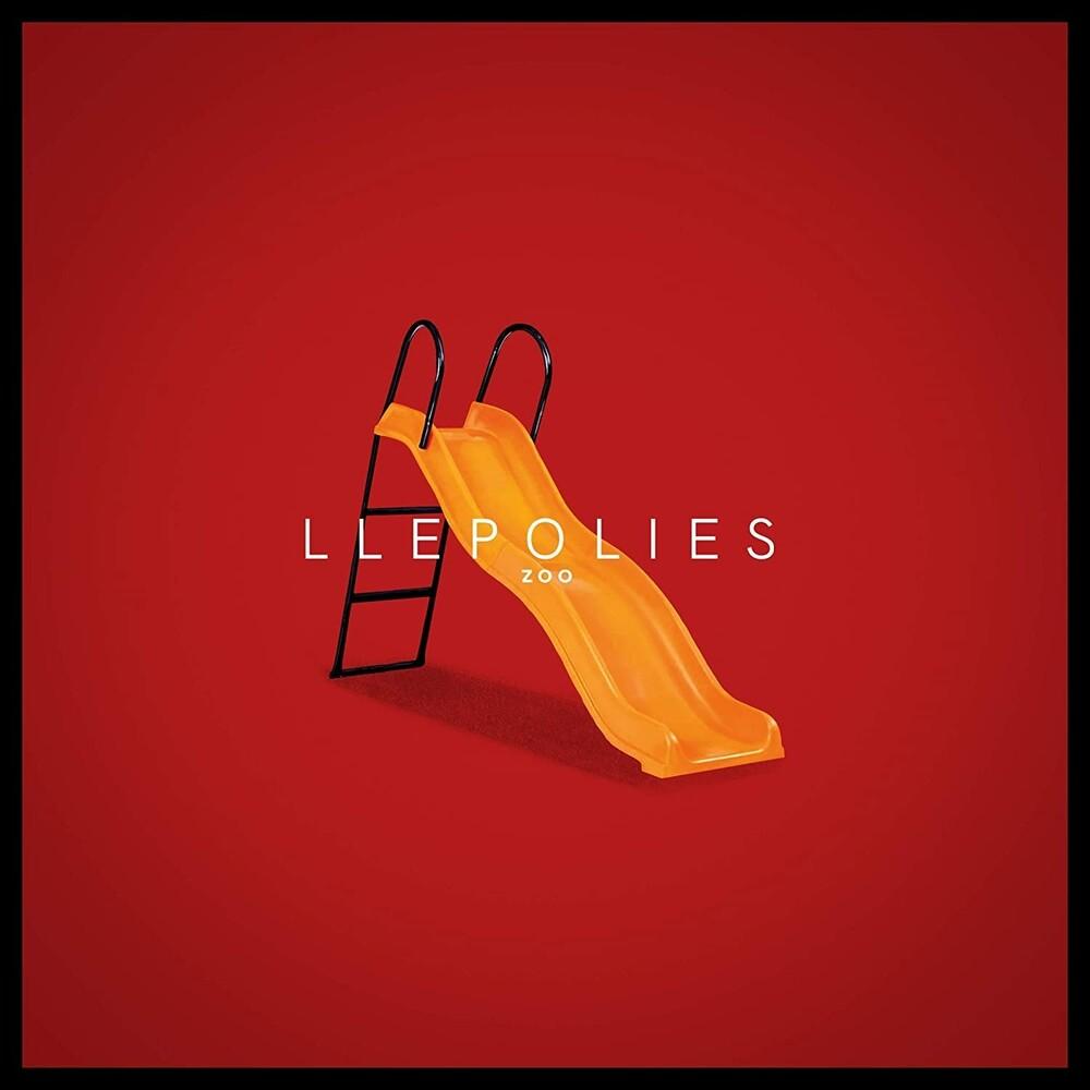 Zoo - Llepolies (Spa)