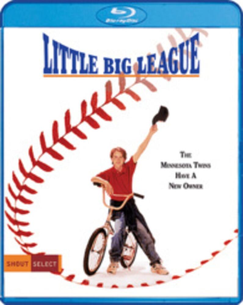 - Little Big League