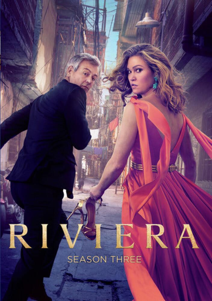 - Riviera: Season 3 (2pc) / (Mod 2pk Ac3 Dol Ws)