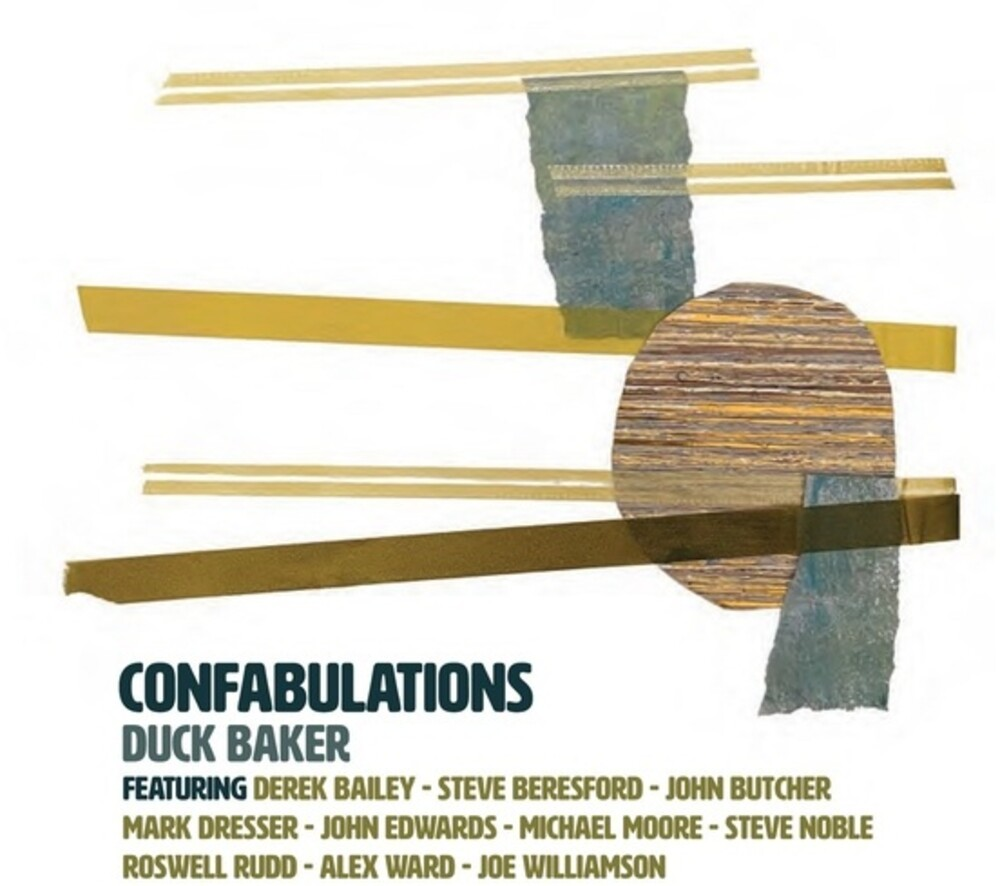 - Confabulations