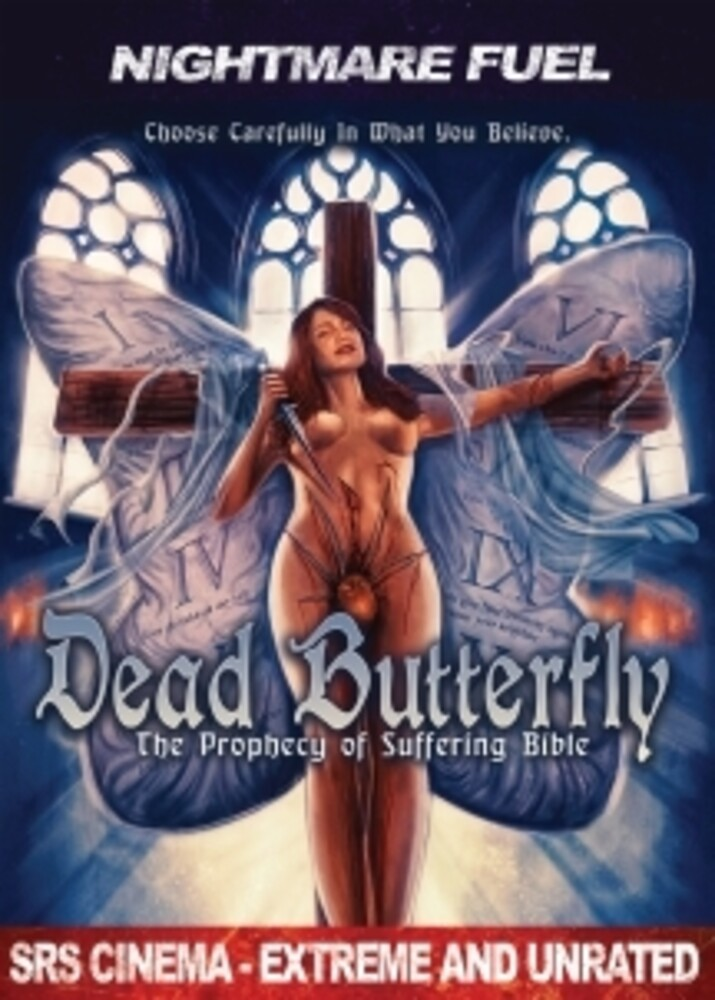 - Dead Butterfly: The Prophecy Of Suffering Bible
