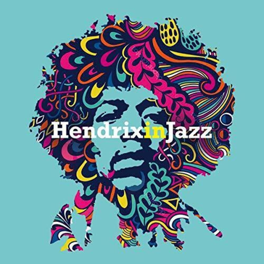 Hendrix In Jazz / Various - Hendrix In Jazz / Various (Fra)