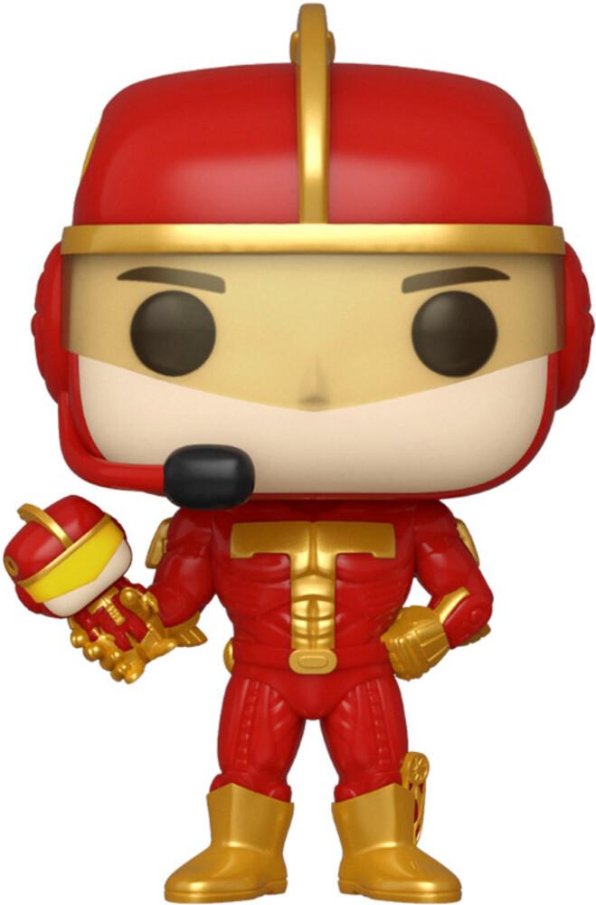 - Jingle All The Way- Howard As Turbo Man (Vfig)