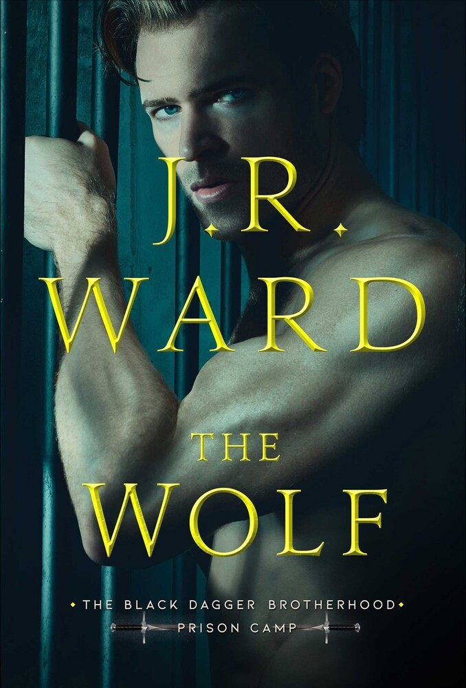 JR Ward - Wolf (Hcvr) (Ser)