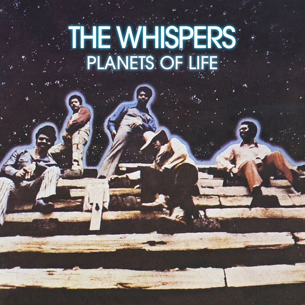 Whispers - Planets Of Life (Mod)