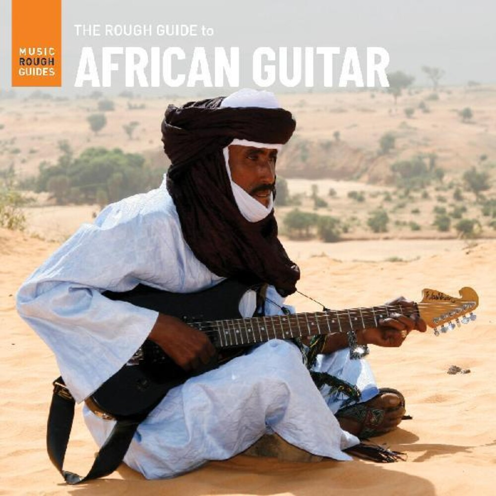 - Rough Guide To African Guitar / Various