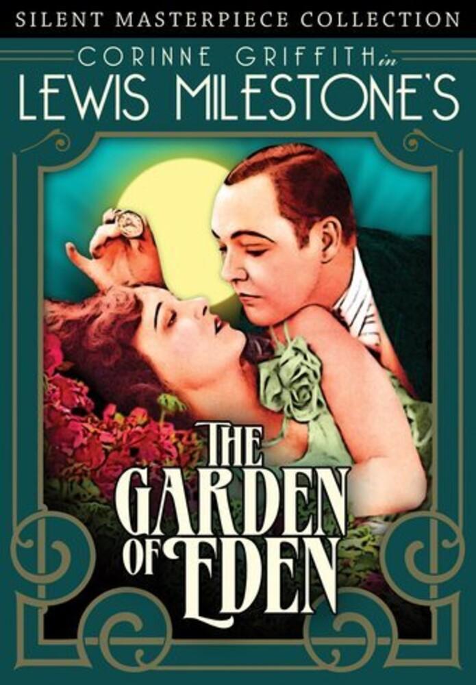 - Garden Of Eden (Silent) / (Mod)