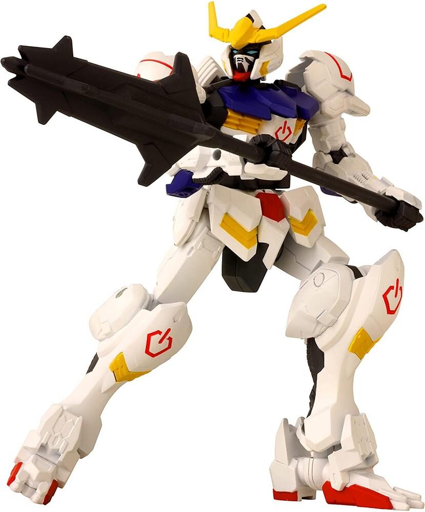 - Gundam Infinity 4.5 Gundam Barbatos Action Figure