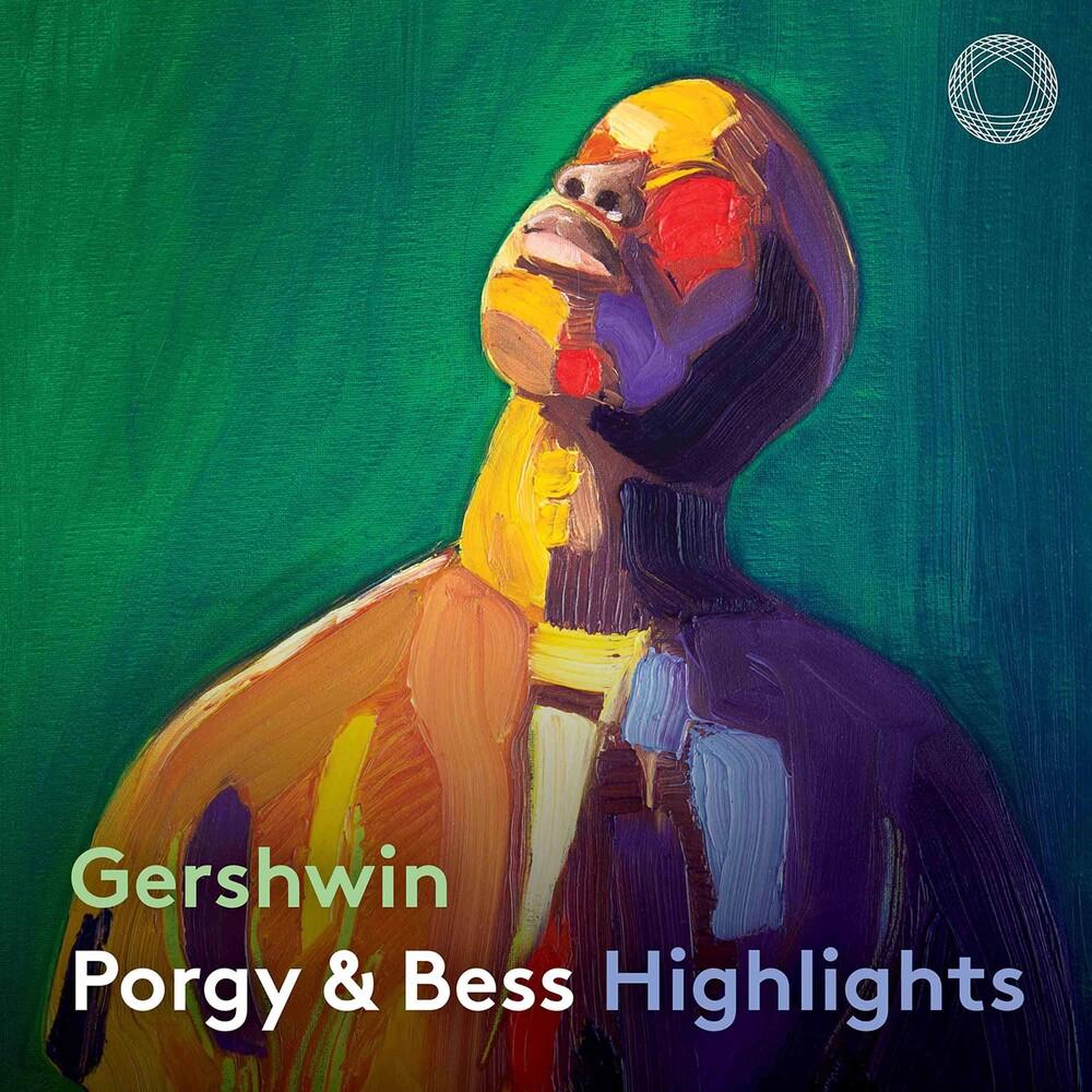 Gershwin / Alsop - Porgy & Bess (Highlights) (Hybr)