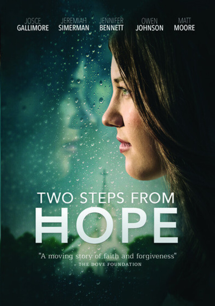 - Two Steps From Hope / (Mod)
