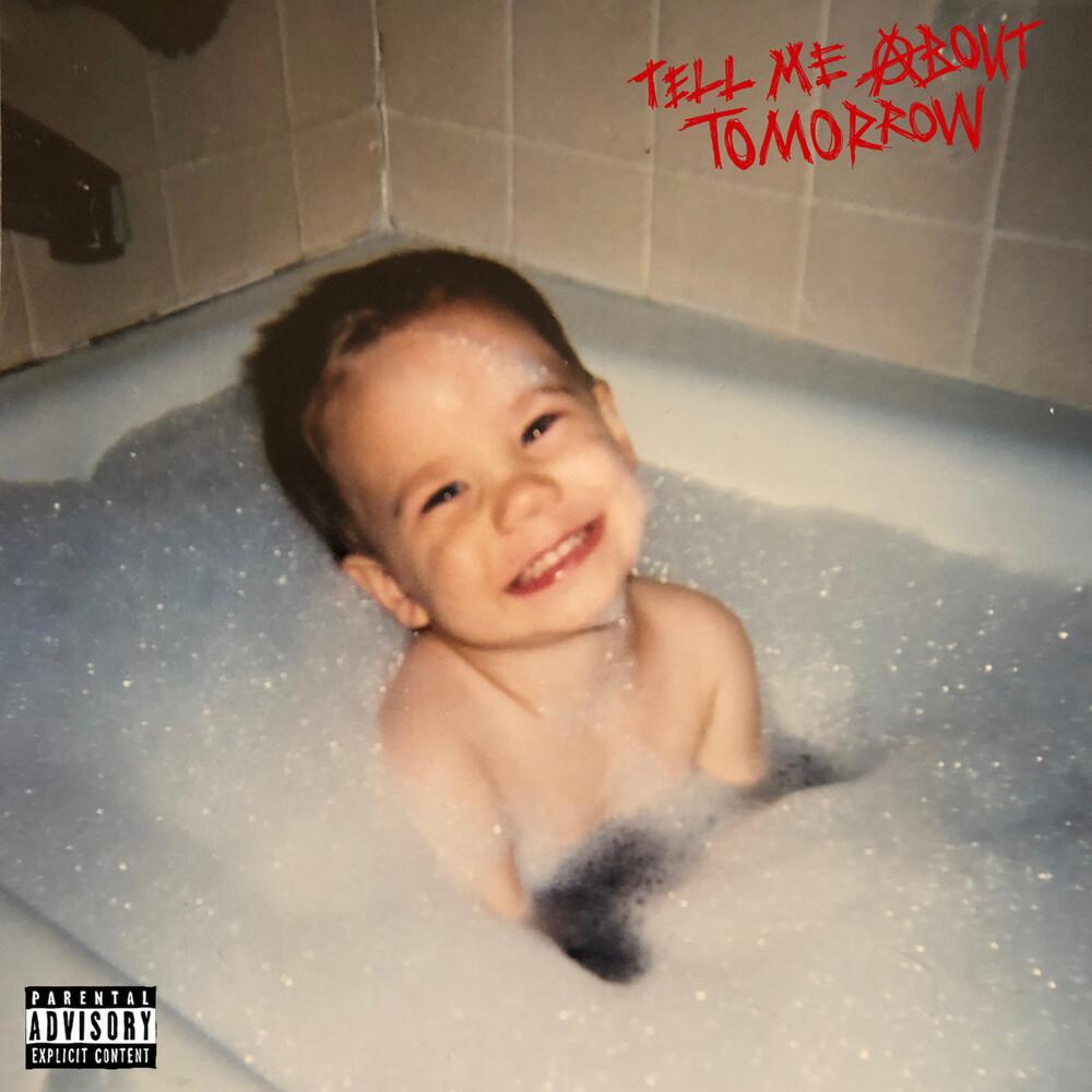 jxdn - Tell Me About Tomorrow (Mod)