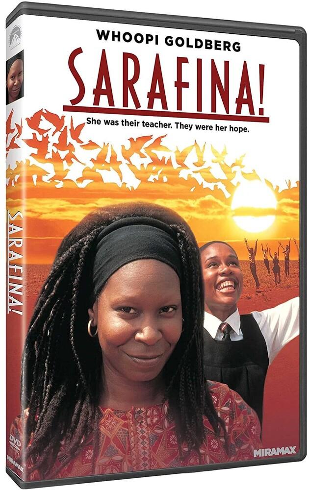 John Kani - Sarafina / (Amar Dol Ws)