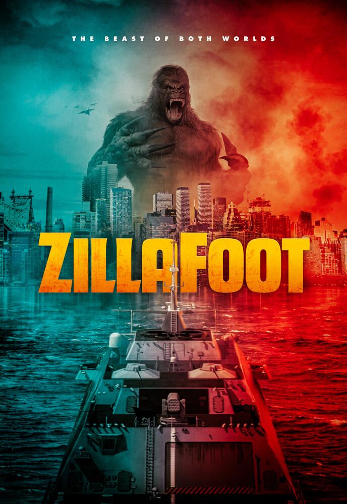 Zillafoot - Zillafoot