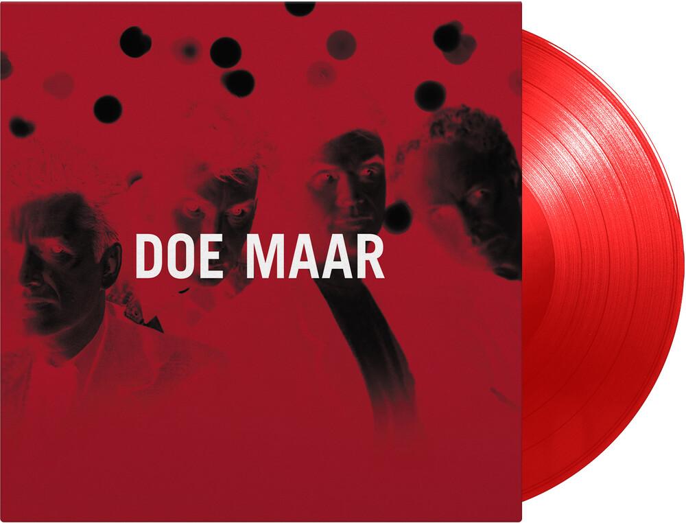 Doe Maar - Klaar [Colored Vinyl] [Limited Edition] [180 Gram] (Red) (Hol)