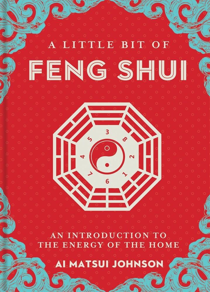 Ai Johnson  Matsui - Little Bit Of Feng Shui (Hcvr)