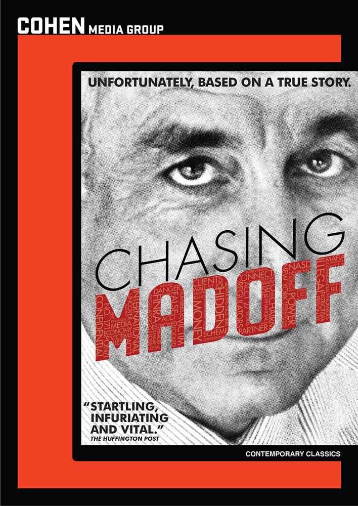 Michael Ocrant - Chasing Madoff (2010)