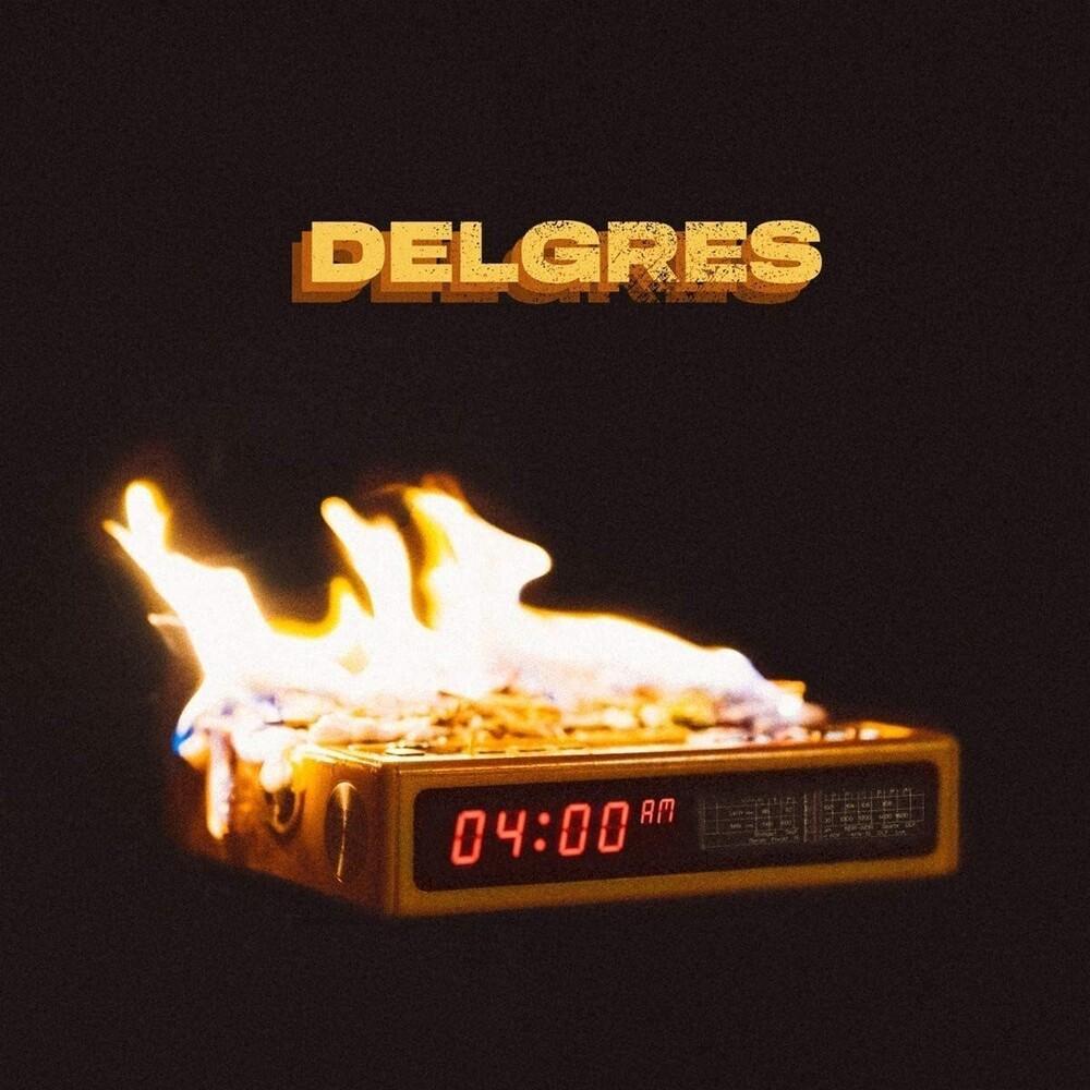 Delgres - 4:00 AM