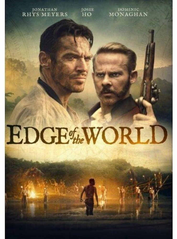 Edge Of The World - Edge Of The World