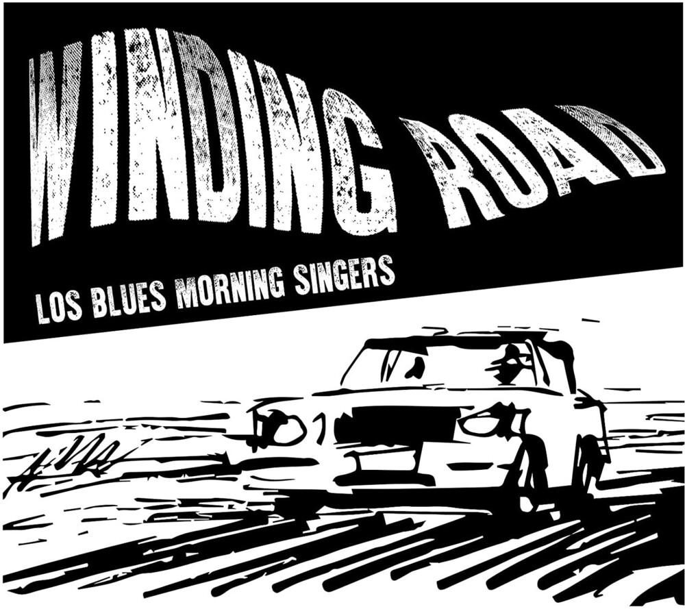 Los Blues Morning Singers - Winding Road (Spa)