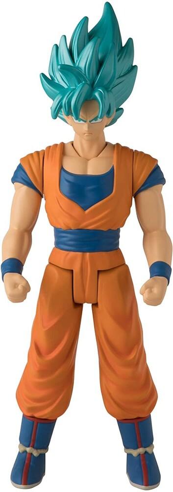 Dragon Ball Super Limit Breaker - Super Limit Breaker Super Saiyan Blue Goku 12in Af