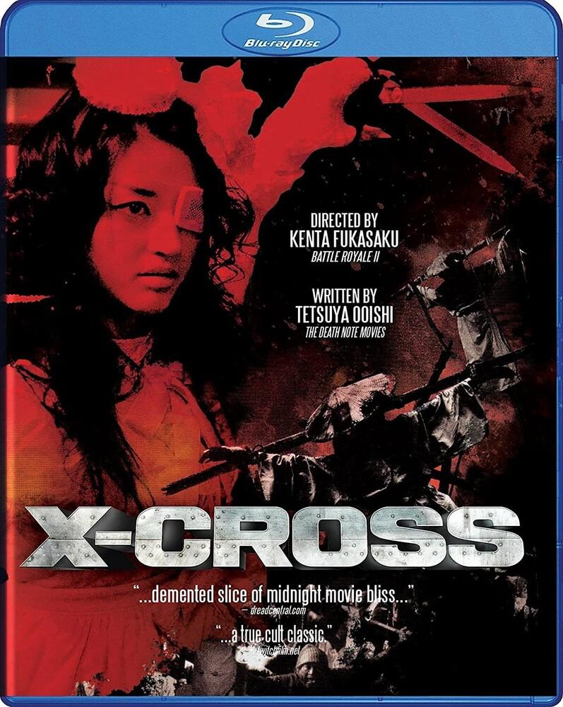 X-Cross - X-Cross