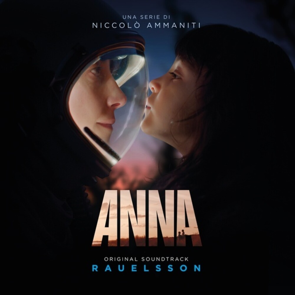 Anna / O.S.T. - Anna / O.S.T.
