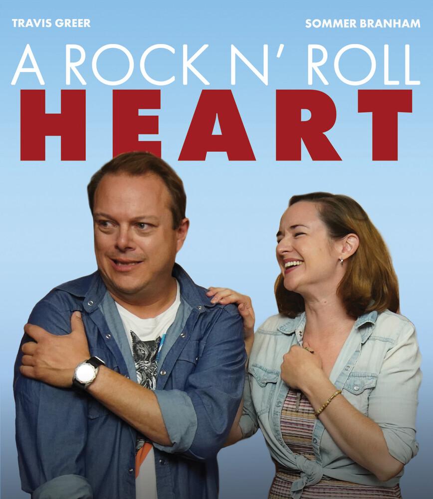Rock N Roll Heart - Rock N Roll Heart / (Mod)