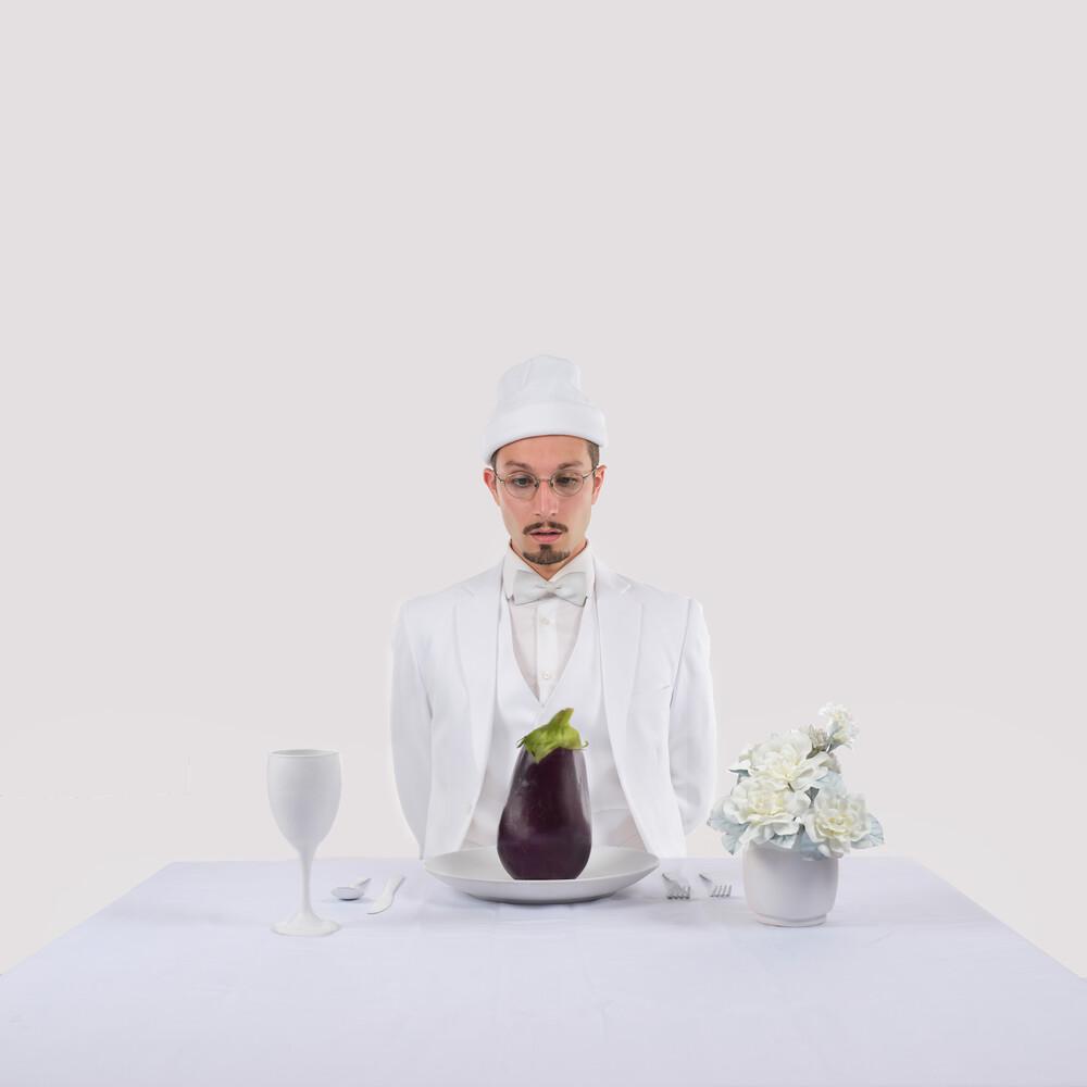 Bbno$ - Eat Ya Veggies [Digipak]