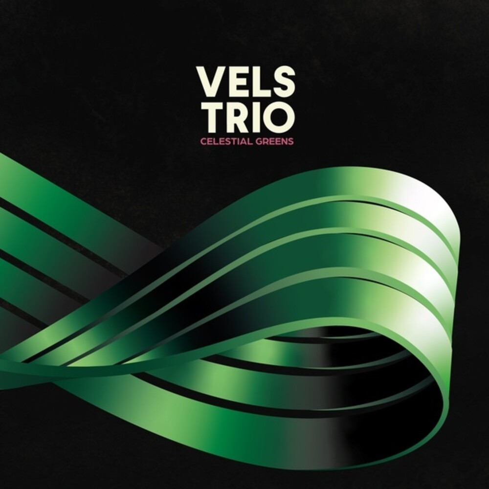 Vels Trio - Celestial Greens [Colored Vinyl] (Grn)