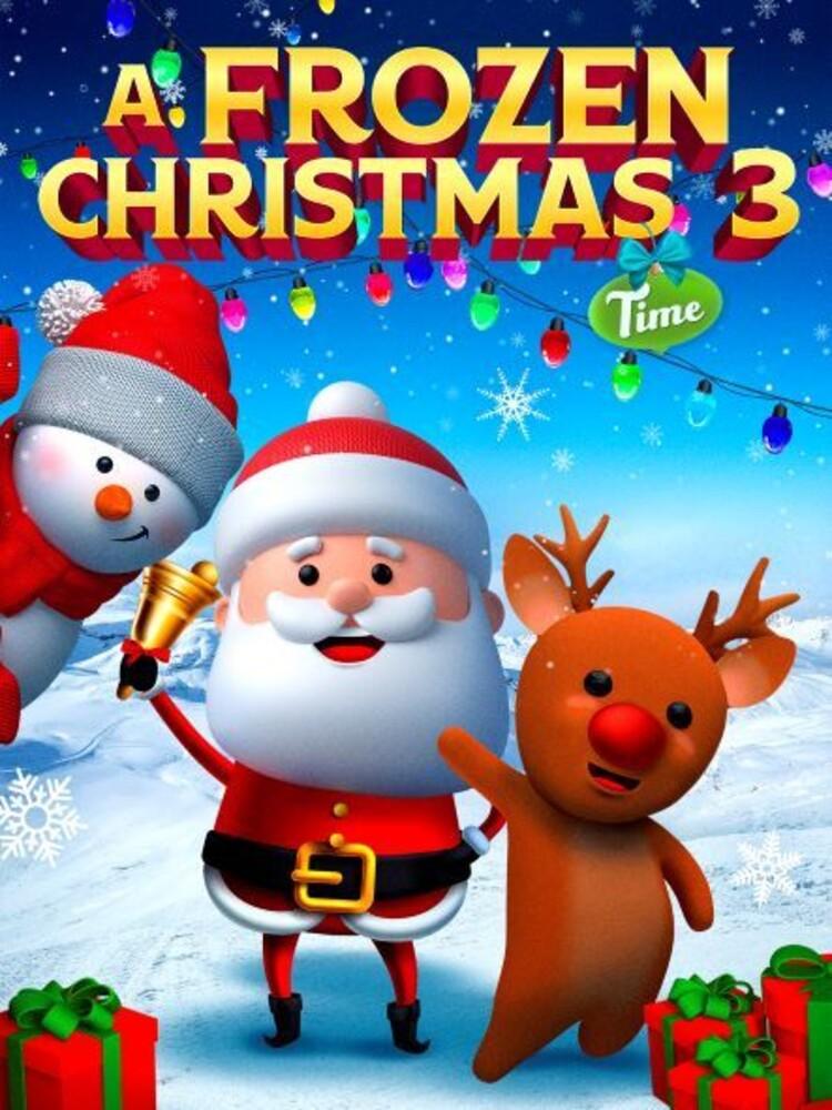 Bruce Stoller - Frozen Christmas Time 3