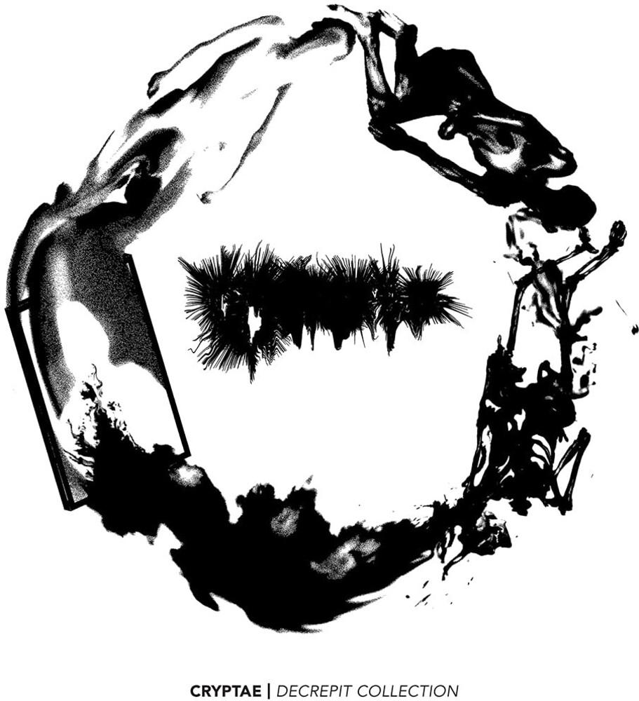 Cryptae - Decrepit Collection (Uk)