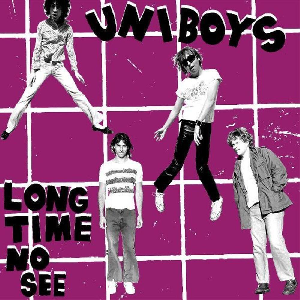 Uni Boys - Long Time No See / Rock N Roll Dream