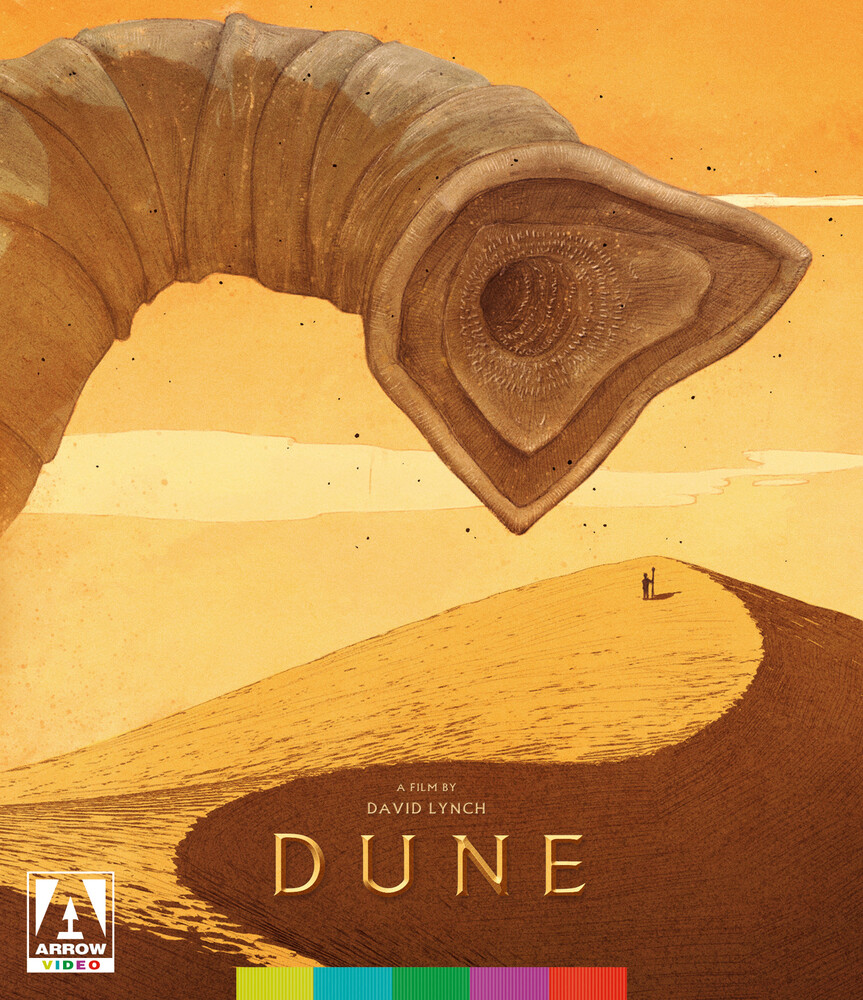 Dune - Dune / (Sted)